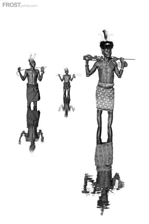 African Culture Wall Art