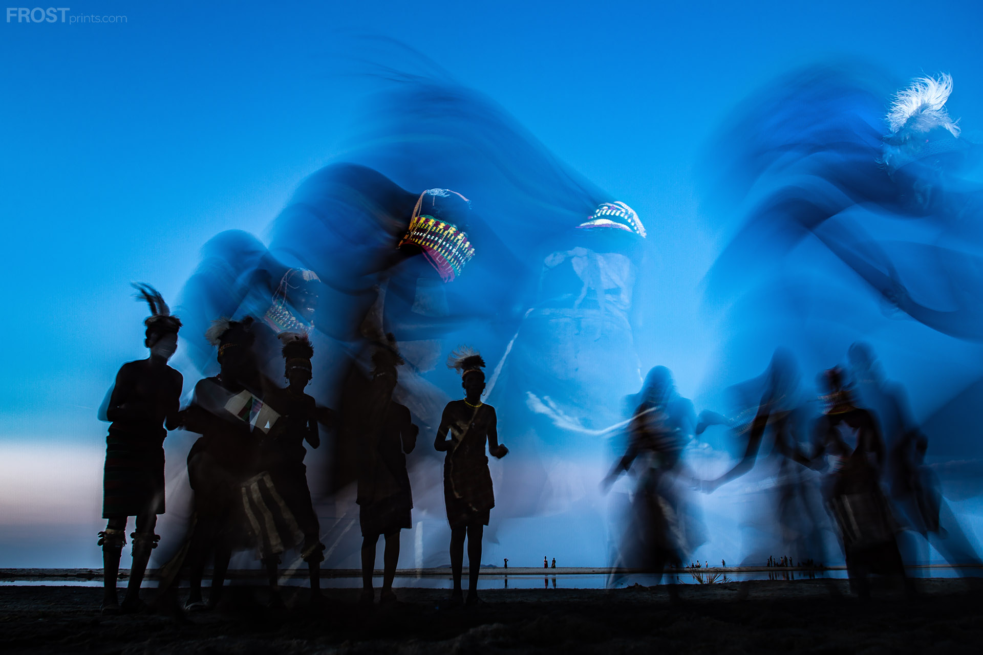 African Tribes Photography