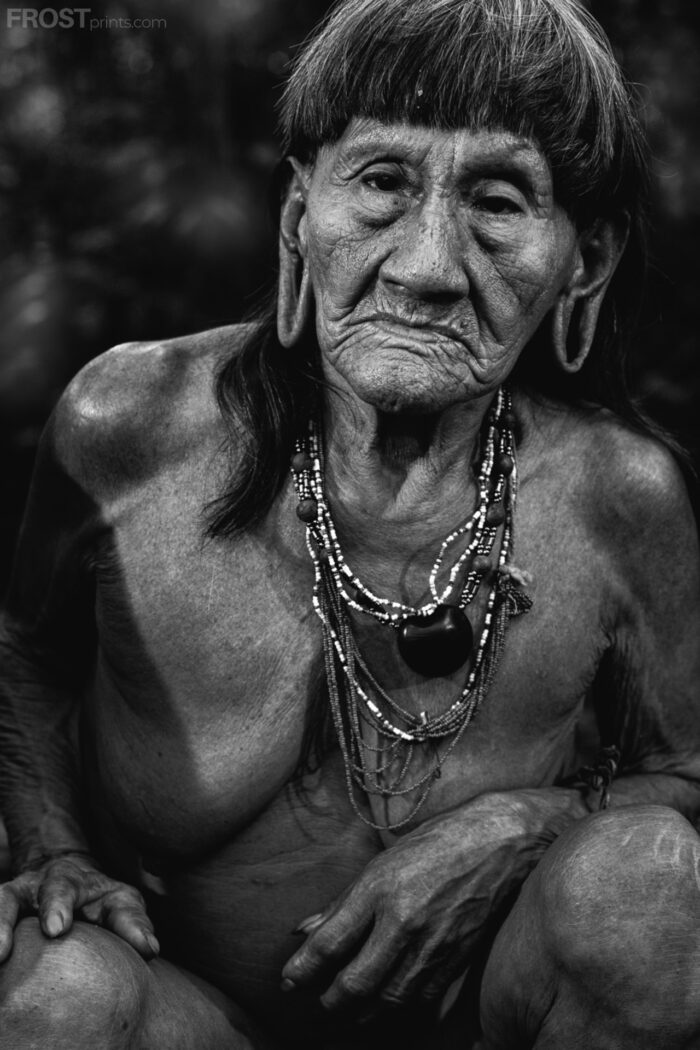 Tribes of the Amazon