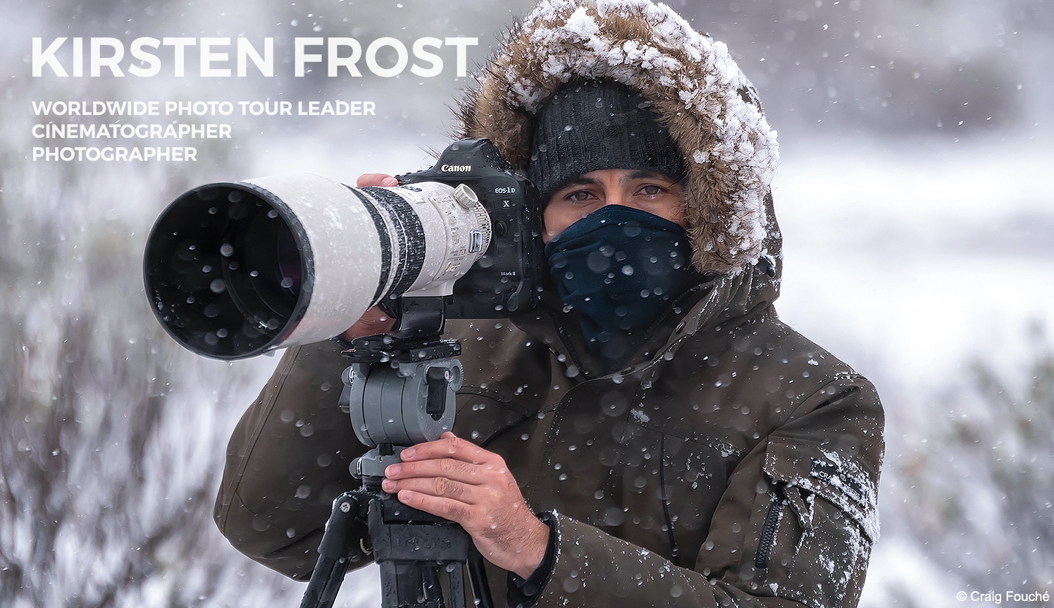 Kirsten Frost Photo Safaris